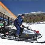 Ski at Asama 2000