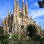 Barcelona, spain 2011