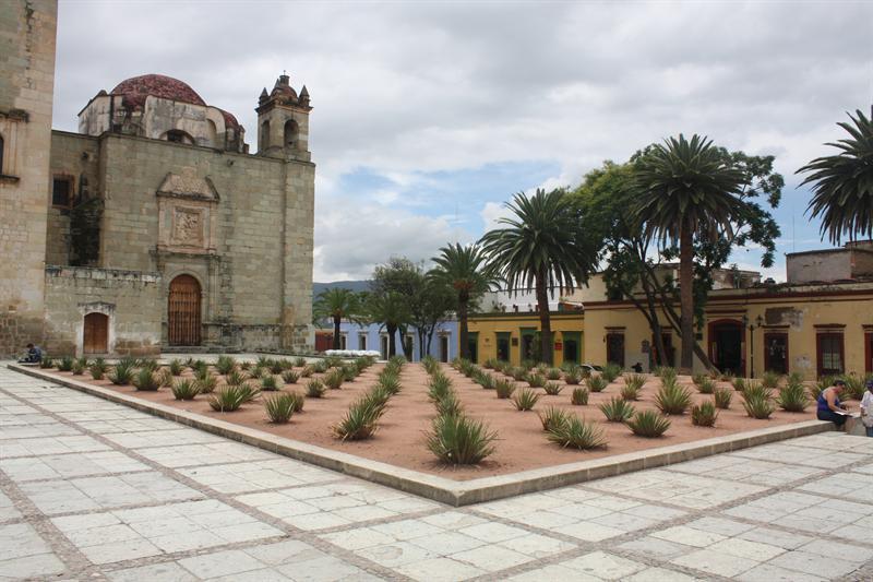 Santa Domingo...
