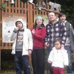 12年春節拉拉山之旅