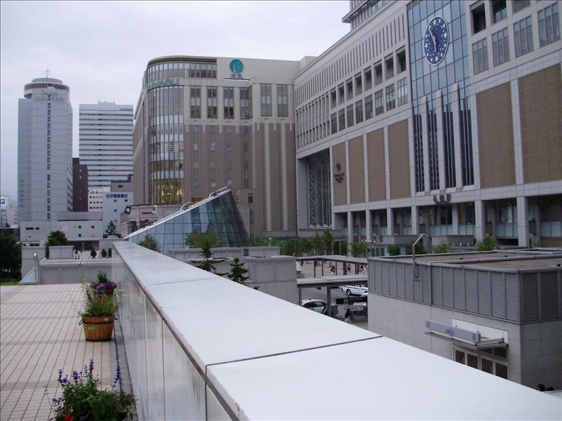 札幌站外2