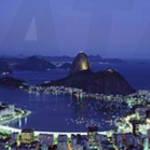 The cidade maravilhosa (marvelous city) - Rio de Janeiro