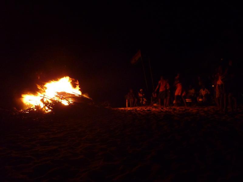 Ada Foah - Tanz und Feuer