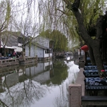 ZhouZhuang, JiangSu, China