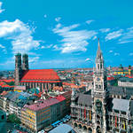 Munich : The Capital City of Bavaria
