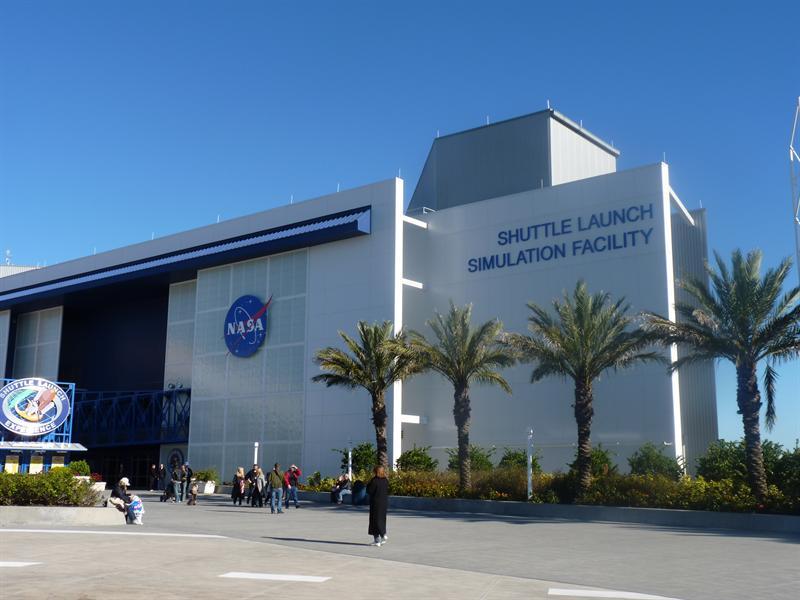 Jennedy Space Center
