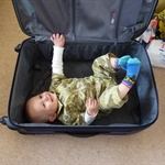 READY TO TRAVEL