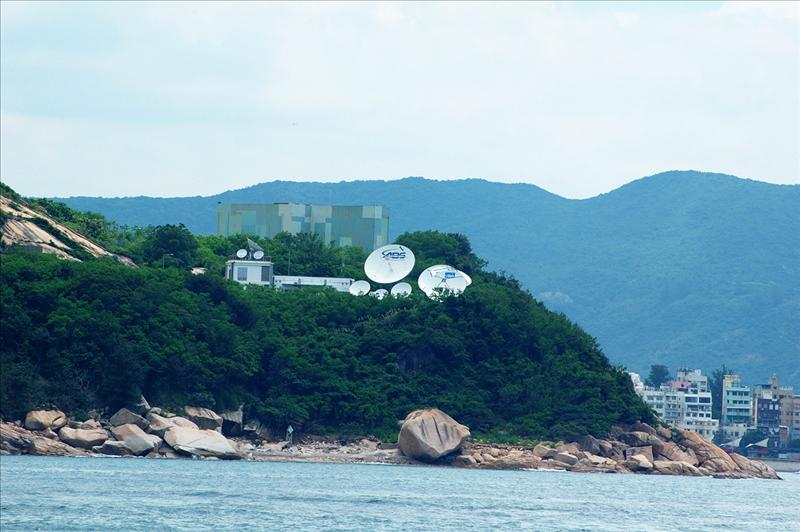 Stanley Satellite Station