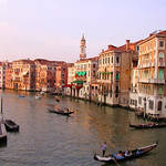 Venice : A Beautiful City To Visit In Italy