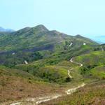 20140323 狗嶺分流深坑瀝 Kau Ling Chung to Sham Hang Lek