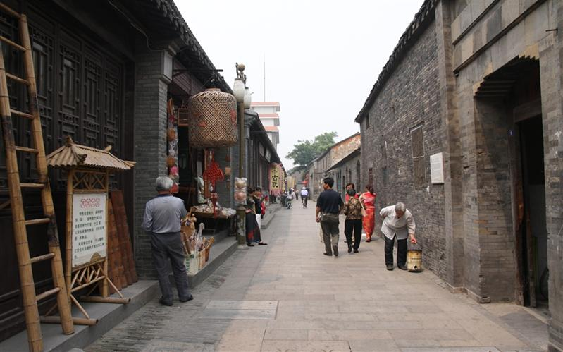 YangZhou,JiangSu, China