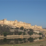 Amber Fort - On Delhi-Jaipur Highway, 11 km from Jaipur