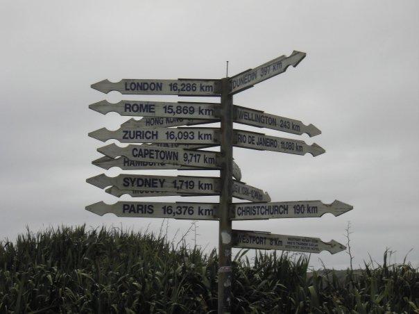 Where next?!