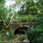 Masonry Bridge 石橋 (1863-1871)