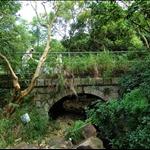 Masonry Bridge 石橋 (1863-1871)