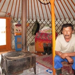 Saikhan-Ovoo, Mongolia, 9.7.2010