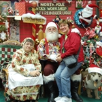 Me & the Claus