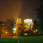 03 Dec '07 - Sofia At Night