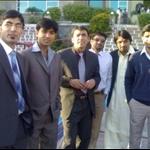 some good moment , Location  bahria Club Rawalpindi Nov 2006