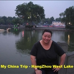 My China Trip - HangZhou