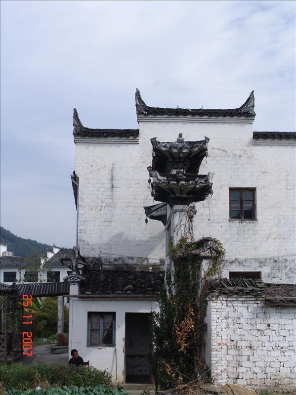 jiangxi.wuyuan(江西婺源)