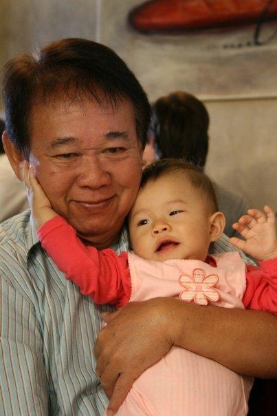 Chinese New Year '08