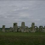 Stonehenge - magalit