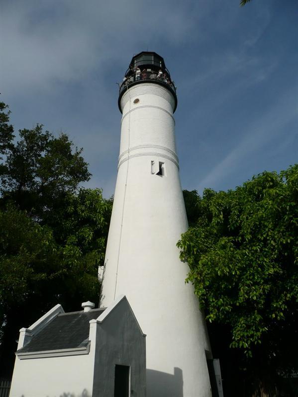 Key West - 燈塔