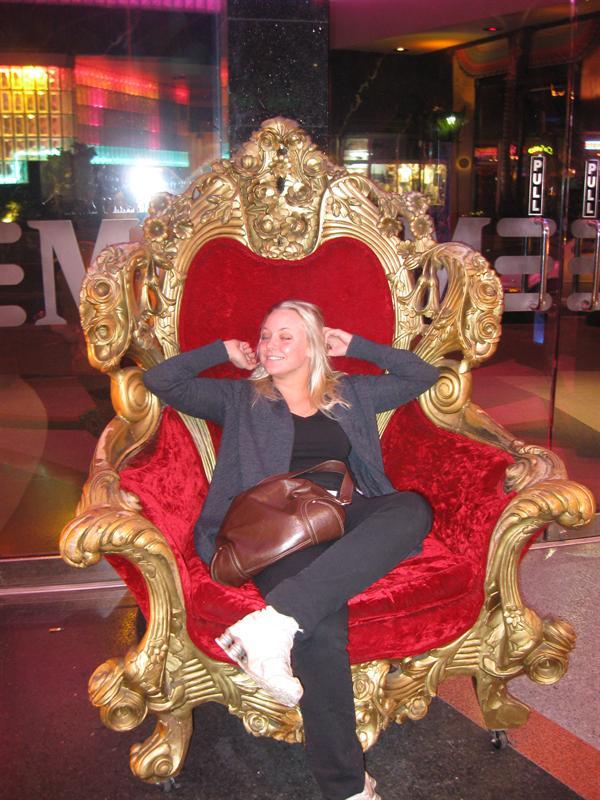 Queen Elize
