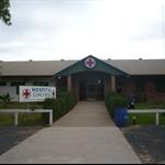 Chacokrankenhaus - kórház