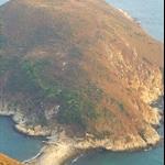 鴨利排和連島沙堤