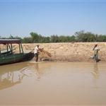 Kambodża-pływająca wioska