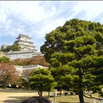 姬路風光Himeji Scenery