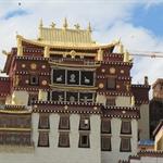 Shangri-La (Zhongdian), Yunnan, China, 9-11.6.2010