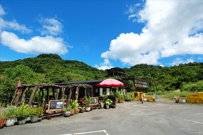 台灣煤礦博物館 Taiwan Coal Mine Museum
