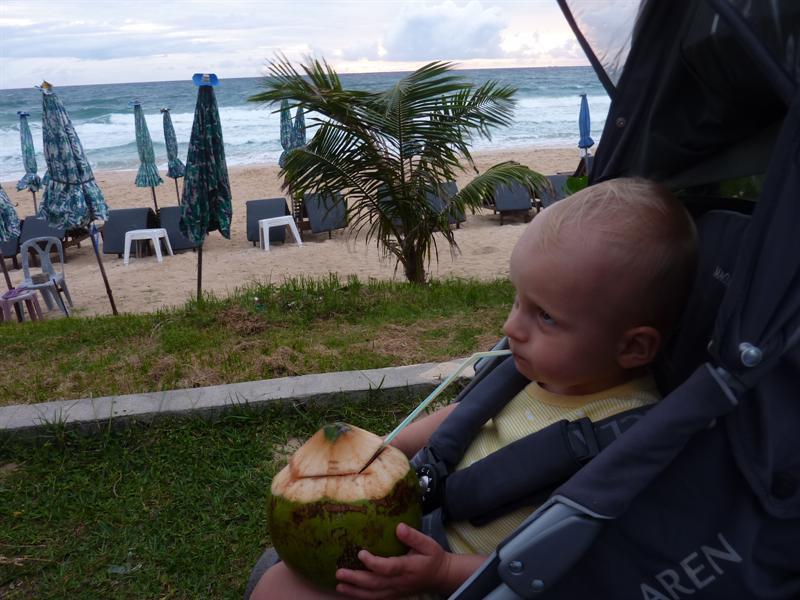 geriu kokosa