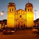 Cusco Centro Historico