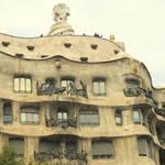 Gaudi - Casa Mila (12-06)