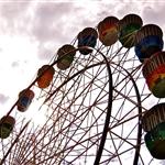 Kiribilli - Luna Park