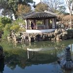 Suzhou one day trip