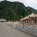 WutaiShan(五台山),Shanxi(山西),China