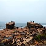 20120805小島怡情之東平洲、吉澳 Tung Ping Chau & Crooked Island (Kat O)