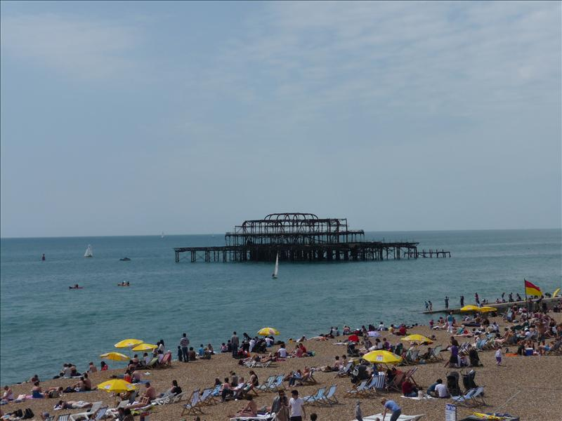 Brighton Beach May 2009 028.JPG