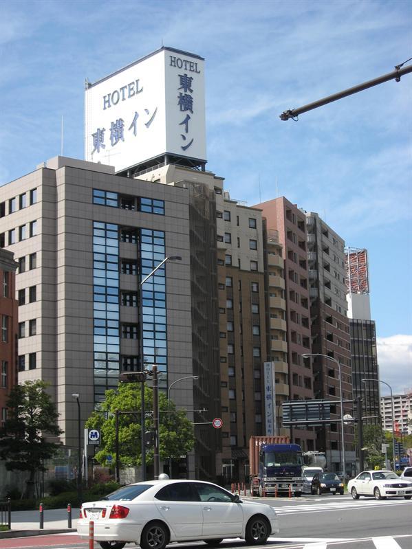 橫濱櫻木町Toyoko Inn