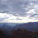 Grand Canyon, Desert View Point II
