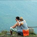 20060402 Shui Long Wo to Tai Shui Tseng  Via MacLehose Trail Stage 4 樂行麥徑四