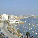 Where to Stay in Malta!!