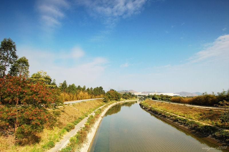 Sheung Yue River 雙魚河