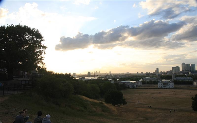 Greenwich, London, United Kingdom