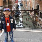 Venice Spring 2012